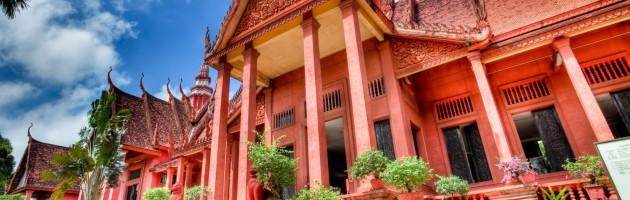 Ontdek het avontuur in Vietnam en Thailand