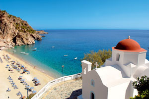 griekenland bestemmingen